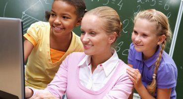 Aderência do professor com as novas tecnologias