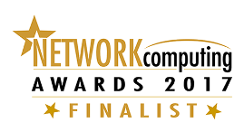 selo Network Computing Awards 2017