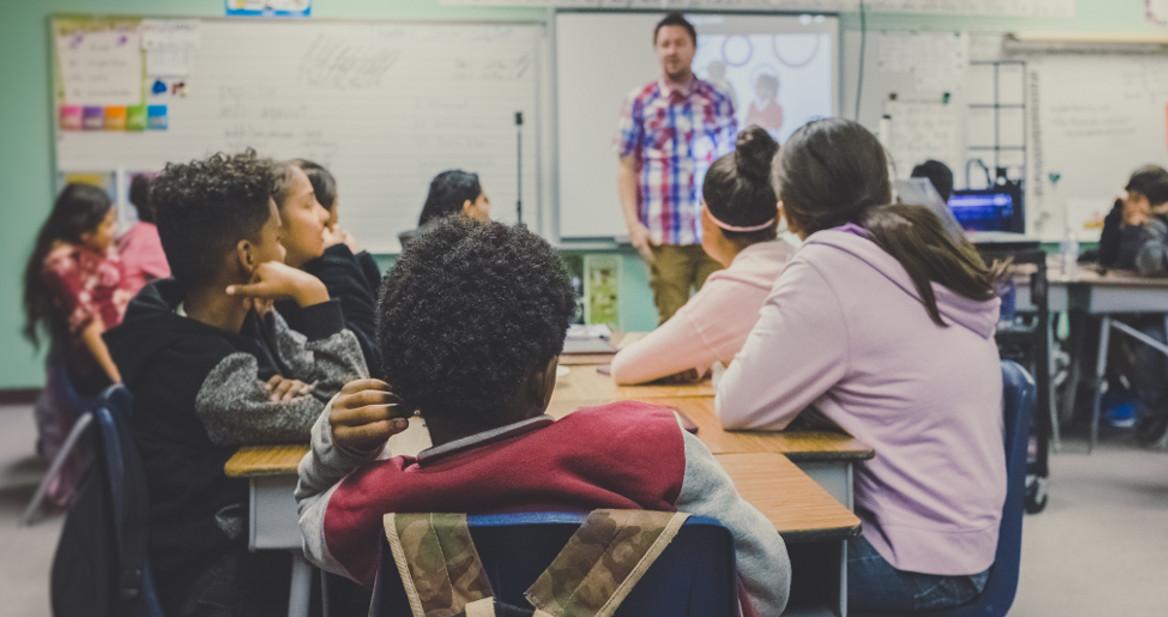 benefícios netsupport school