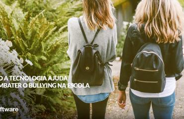 tecnologia combate bullying
