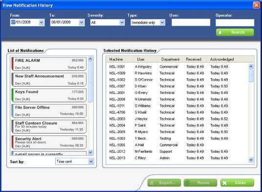 gestão de ativos netsupport