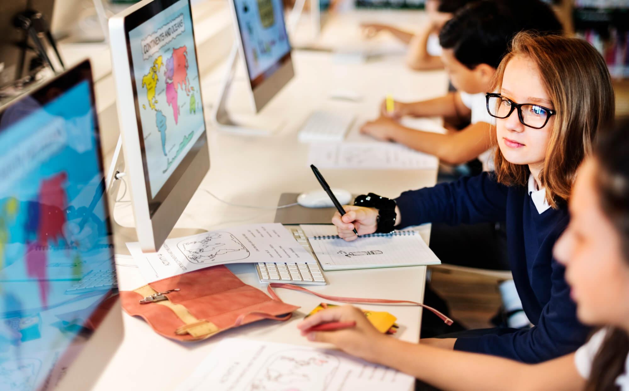 recursos tecnológicos em sala de aula