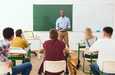 comunicação nas escolas