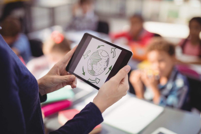 diário de classe digital